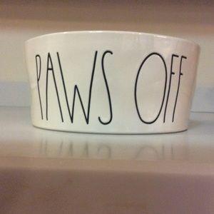 Rae Dunn Ceramic Animal Dish